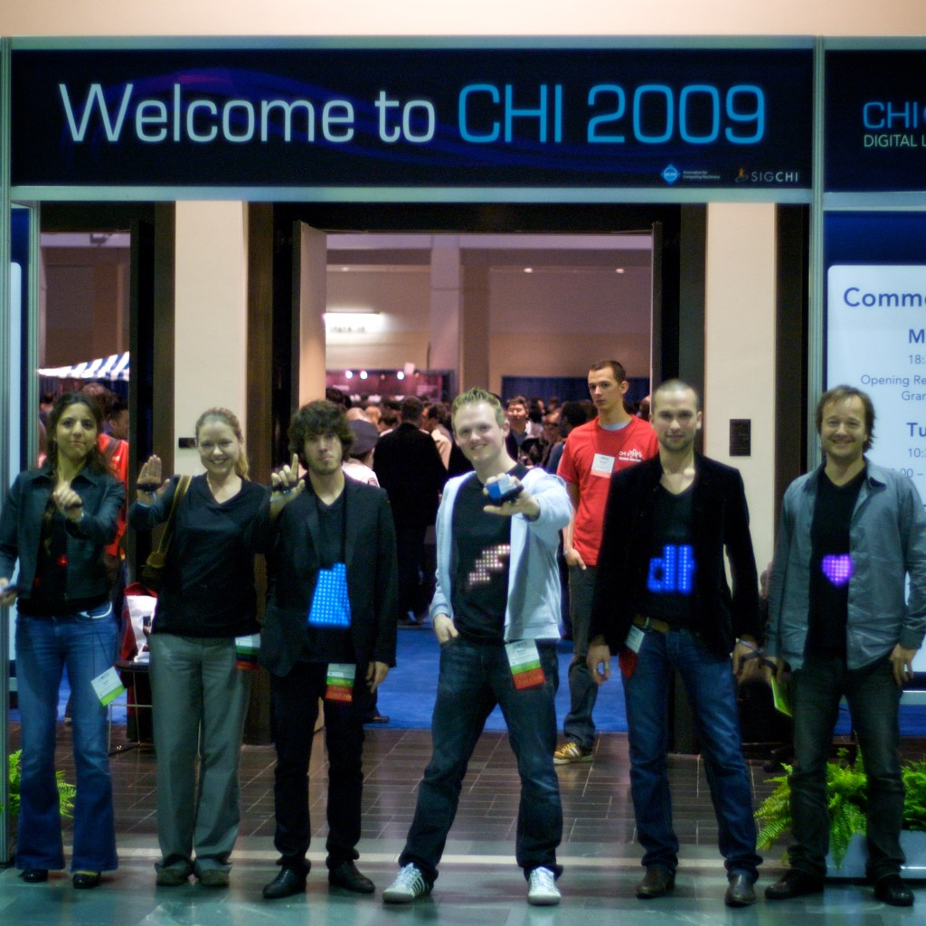 CHI-2009