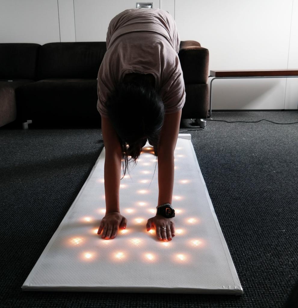 Yi - Light.touch.matters